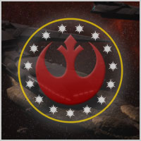 New Republic Emblem